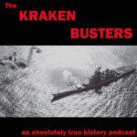 THE KRAKEN BUSTERS